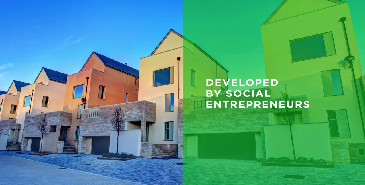Embedded thumbnail for Social innovation projects since 2013